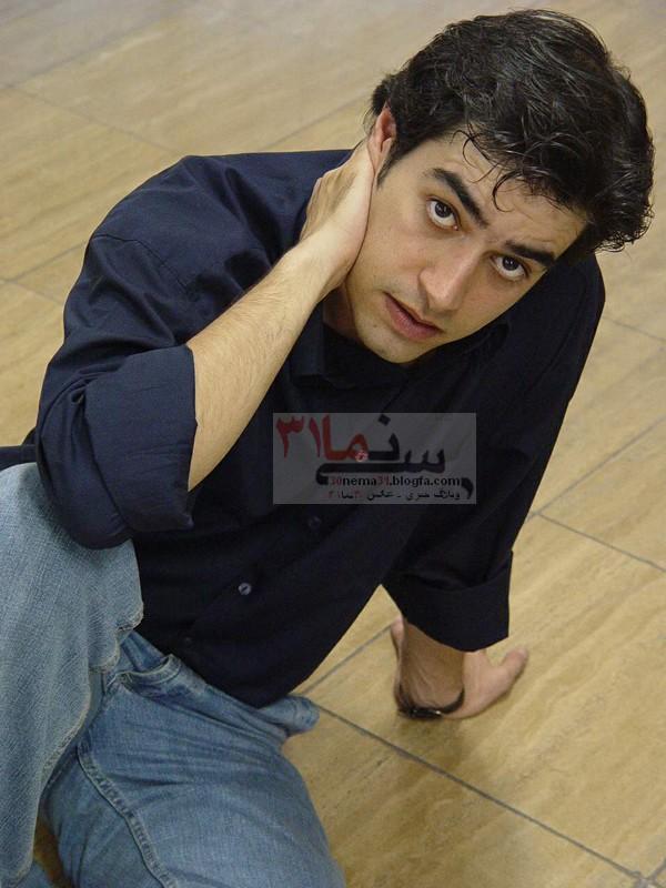 گالری عکسهای شهاب حسینی